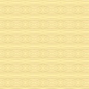 Tan tonned mummy wrap