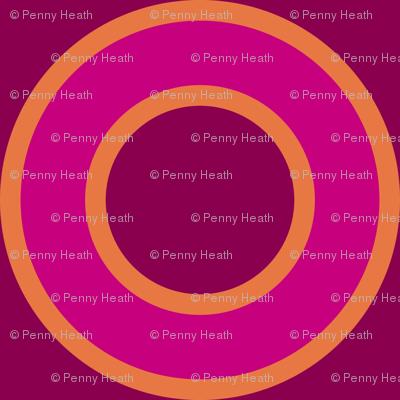 Mod Fruity Circle Link