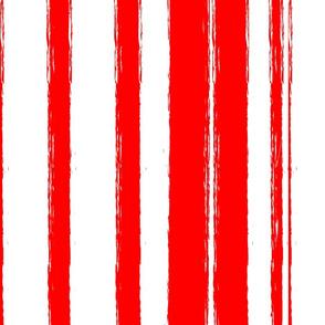 rough stripes