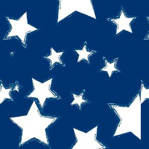 Rough Stars