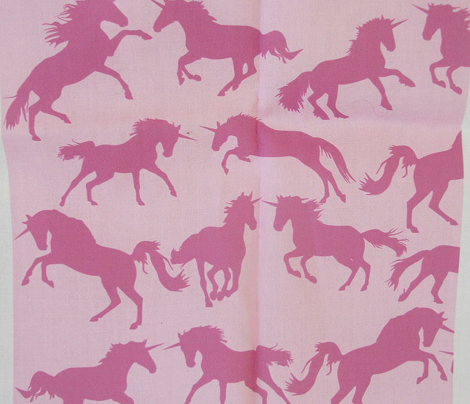 Unicorn Pinkberry