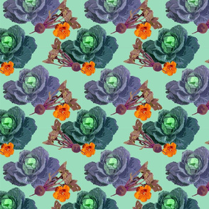 Small Cabbages