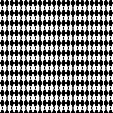 Double Diamond Print  fabric by hmooreart on Spoonflower - custom fabric