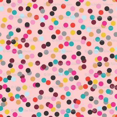 Confetti (Pink)