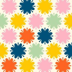 Fleurir: Happy