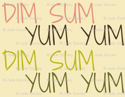 Dim Sum Yum Yum