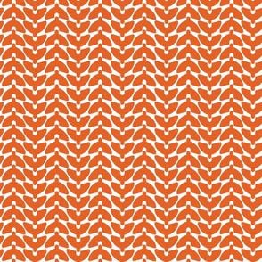 Optic—Orange