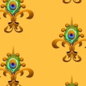 fdl peacock naples enlarged
