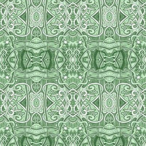 Green Undulations