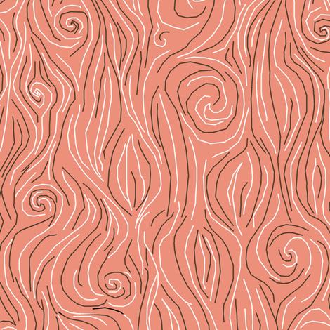 Dim Sum Steam fabric by pond_ripple on Spoonflower - custom fabric