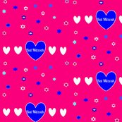 Rrrrrrrpink_and_lilac_sod_plus_love_hearts_on_darker_pink_background_blue_heart_ed_ed_shop_thumb