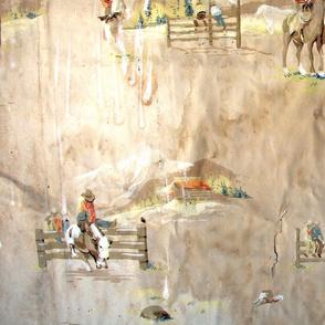 Wagontire Mountain Pioneer Homestead