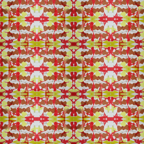 Linda fabric by emmalynr on Spoonflower - custom fabric