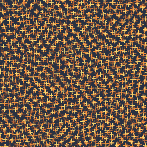plus two - sunrise at the dock fabric by weavingmajor on Spoonflower - custom fabric