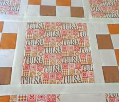 Tulsa Fabric