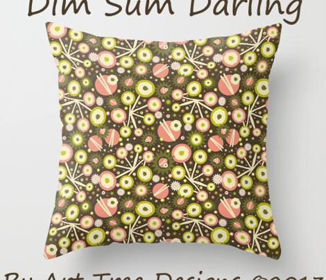 Dim Sum Darling