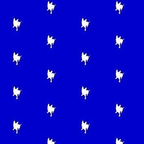 Poochie Blue