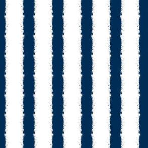 Tie Dye Mini in Nautical