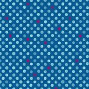 Turquoise Dot