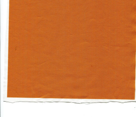 Shema No 6  Deep Orange