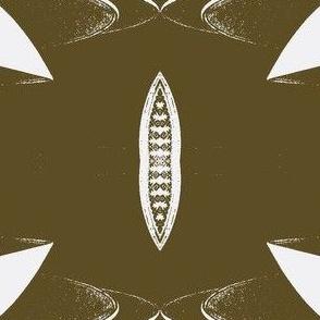 Dodge City Tea Cups