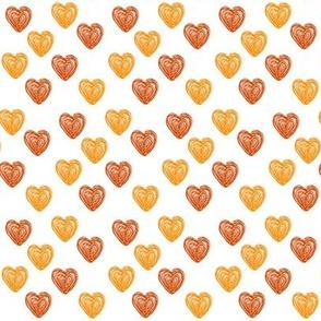 Zigzag Hearts
