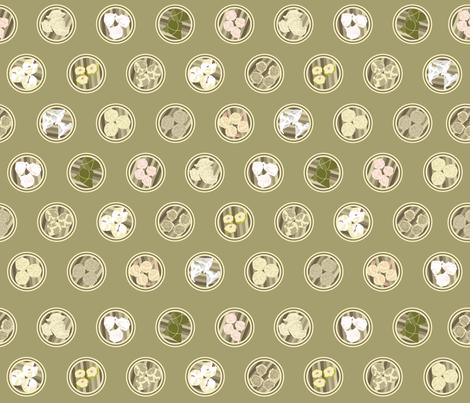 Dim_Sum fabric by aalk on Spoonflower - custom fabric