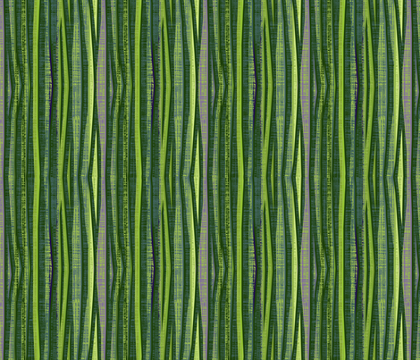 Wildwood Stripe fabric by spellstone on Spoonflower - custom fabric