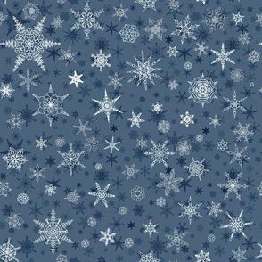 Winter Snowflake 3