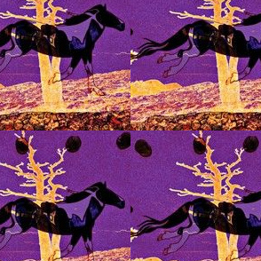Purple_horse_8x8_8893