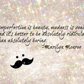 Marilyn's Beauty
