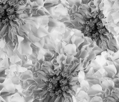 Mod Dahlia fabric by allisonandrews on Spoonflower - custom fabric