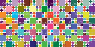 Dots n squares 2