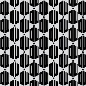 DW   black/gray