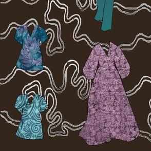 Batik Fashions - large - dk-brown