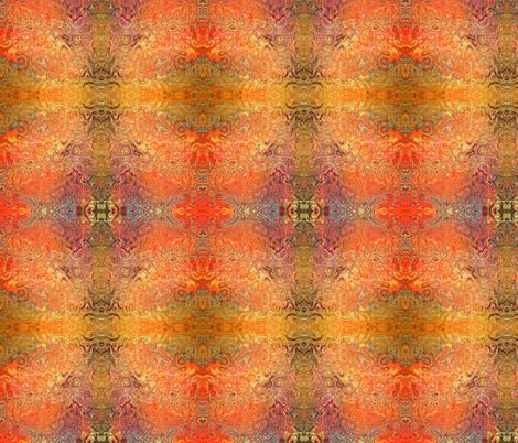 energy_swirls fabric by kristinrose on Spoonflower - custom fabric