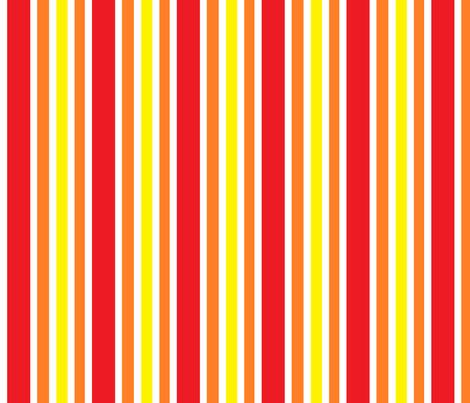 Bert Fabric fabric by katietrs on Spoonflower - custom fabric