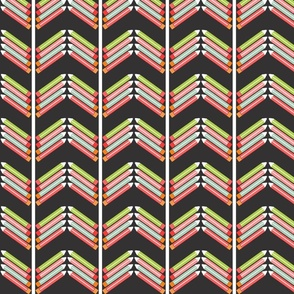 Pencil Chevron