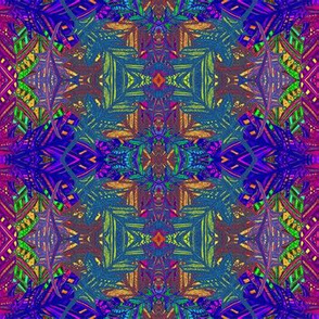 INDIAN SPIRIT 1 BLUE