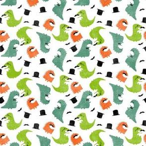 DINOSIRS - Gentleman Dinosaurs