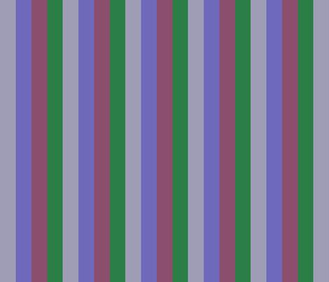 Sixth Doctor Vervoid Waistcoat Stripe fabric by bobgreenwade on Spoonflower - custom fabric