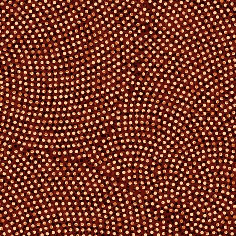 Fibrillator - chipotle fabric by ormolu on Spoonflower - custom fabric