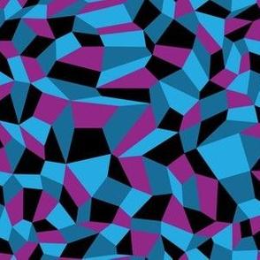 Quadrametric - Variation 1