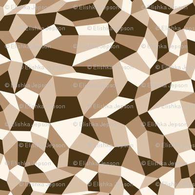 Quadrametric - Variation 3