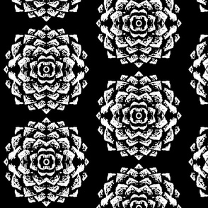 Corn Roses
