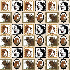 Smaller Guinea Pig Frames