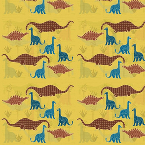 Dino Trees (1)