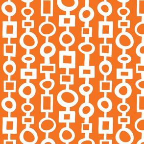 CircleSquare—Orange