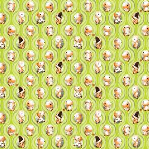 Designosaurs_green