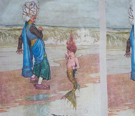 The Ancient Mariner, 1912